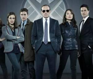 Agents of SHIELD Saison 1 : 22 épisodes pour la série de Joss Whedon