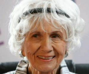 Qui est Alice Munro, prix Nobel de Littérature 2013 ?
