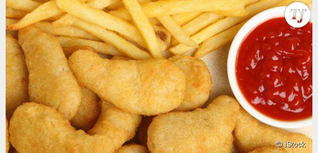 Il n 39 y a que 40 de poulet dans les nuggets et le reste - Comment cuisiner un reste de poulet ...