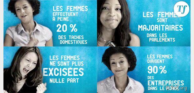 Terriennes par TV5 monde : un nouveau site d'échanges pour les femmes francophones
