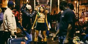 Femen : une nouvelle campagne choc contre la prostitution