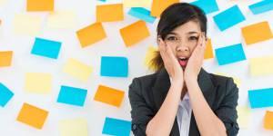 5 exercices pour booster sa mémoire au bureau