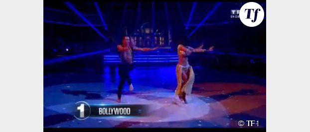 Danse avec les Stars 4 : Alizée dans l'univers Bollywood - TF1 Replay