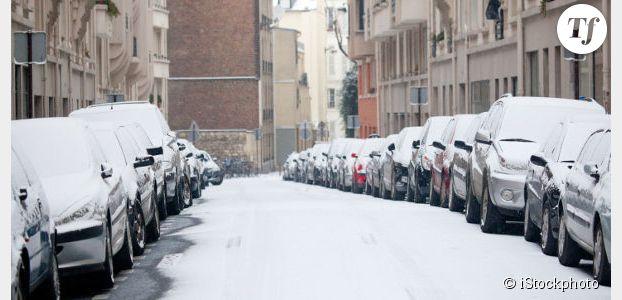 Météo France : hiver 2013 / 2014 froid et sous la neige ? (Prévisions & températures)