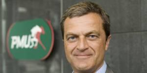 3 questions à Philippe Germond, président du PMU