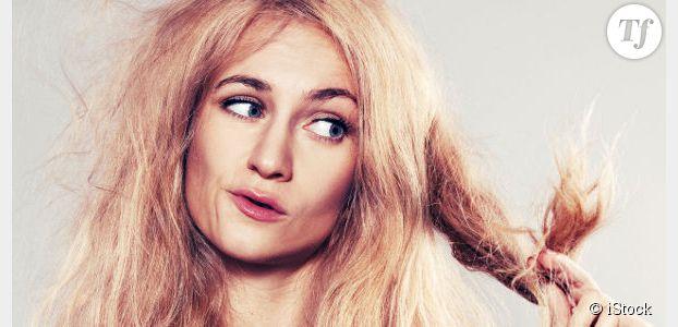 Ce que vos cheveux révèlent de votre état de santé