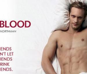 50 Shades of Grey : Alexander Skarsgard ou Jamie Dornan dans le rôle de Christian ?