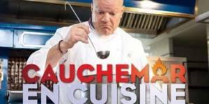 Cauchemar en cuisine : panique à Marseille – M6 Replay (16 octobre)