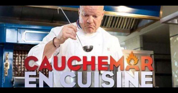 Cauchemar en cuisine panique marseille m6 replay 16 - Cauchemar en cuisine replay marseille ...