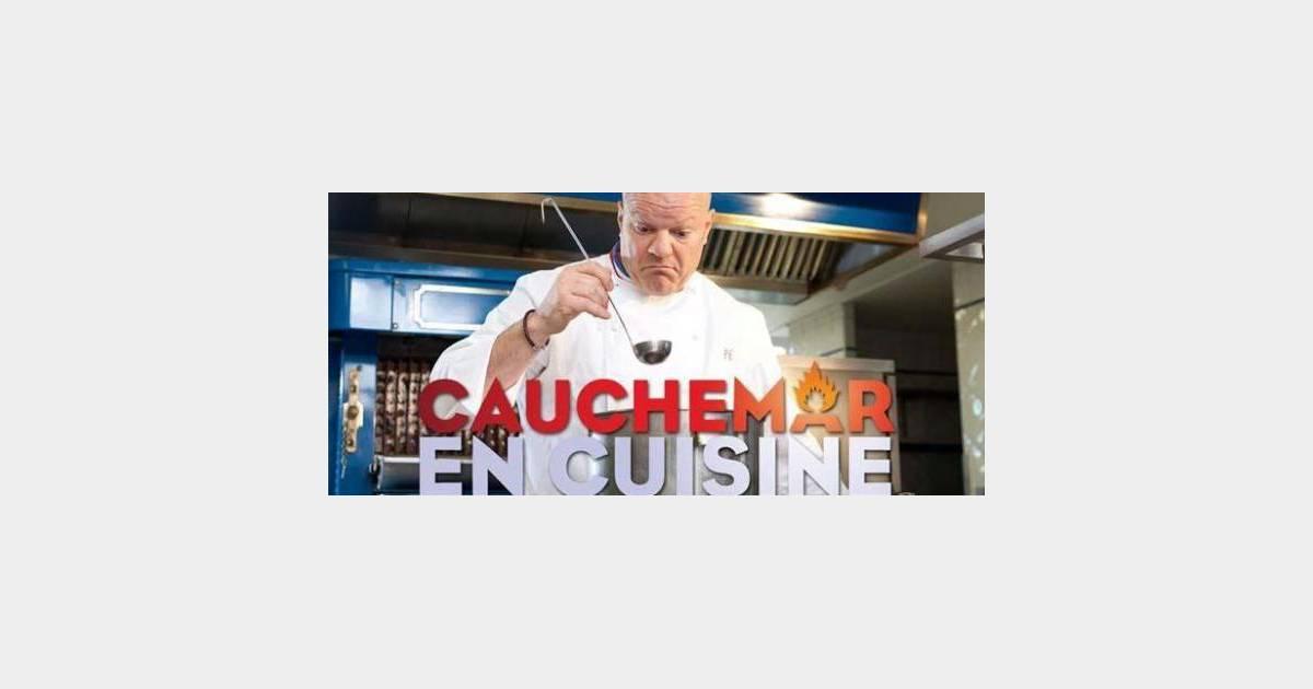 Cauchemar en cuisine panique marseille m6 replay 16 - Cauchemar en cuisine etchebest replay ...