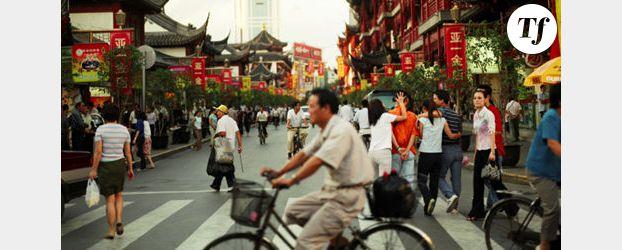 Recensement : la Chine atteint 1,339 milliard d'habitants