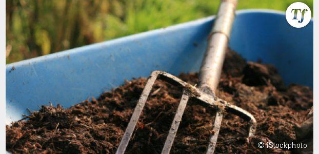 Comment fabriquer un composteur pour faire du compost ?