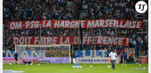 OM ou PSG : qui sont les supporters les plus infidèles du football francais ?