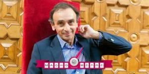 Zemmour, Ronsin & Co : le machomètre de la semaine