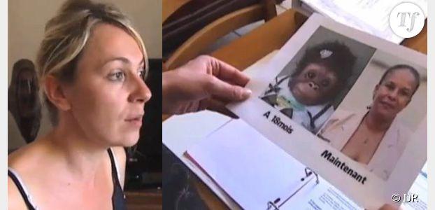 Christiane Taubira comparée à un singe par une candidate frontiste, le FN sanctionne