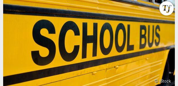Sa mère biologique était la chauffeuse du bus scolaire