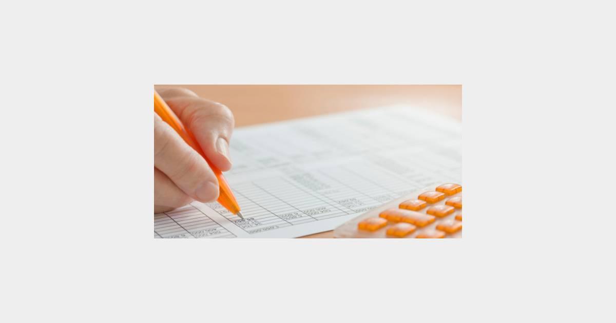 La gestion du bfr comment calculer le besoin en fonds de roulement - Comment calculer quantite de peinture ...