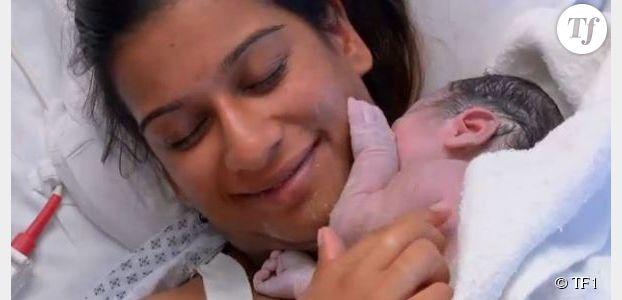 Baby Boom : les larmes des papas – TF1 Replay (22 octobre)