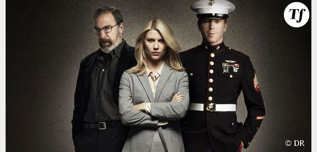Homeland : une saison 4 pour la série avec Claire Danes et Damian Lewis