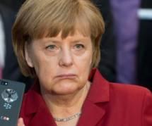 NSA : Merkel et son téléphone sous surveillance américaine
