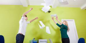 Les 7 conditions du bonheur au travail