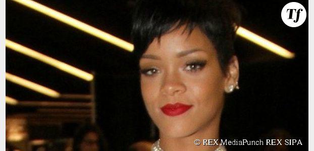 Rihanna: sa réaction à l'arrestation de Chris Brown