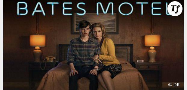 Bates Motel Saison 1 : 13e Rue offre un épisode en streaming VF