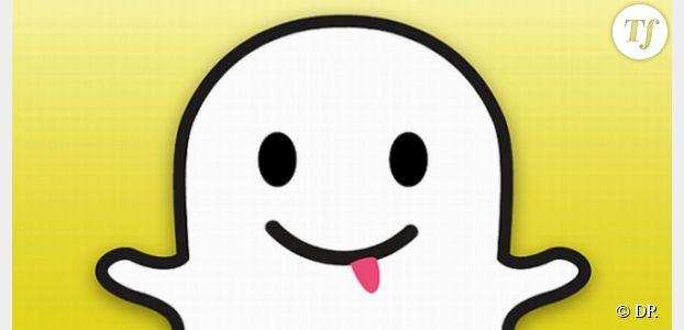 Snapchat : comment utiliser l'application reine du sexting ?