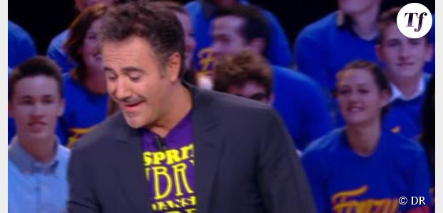 Grand Journal : retrouvailles explosives entre Antoine de Caunes et  José Garcia – Canal + Replay