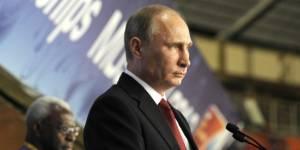 JO de Sotchi : Poutine cherche à désamorcer la polémique sur les lois homophobes