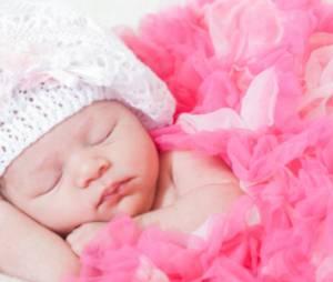 Concours de mini miss : Ella Oliver, 9 semaines et déjà reine de beauté
