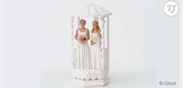 Mariage pour tous : premier divorce en vue ?