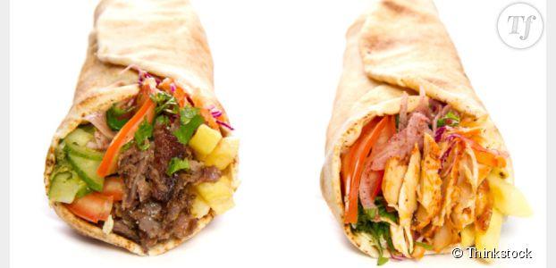 Kebab  la recette traditionnelle turque à l\u0027agneau