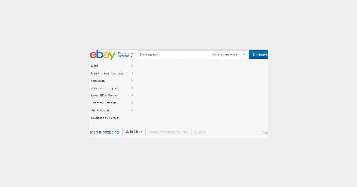 ebay comment bien vendre sur le site terrafemina. Black Bedroom Furniture Sets. Home Design Ideas