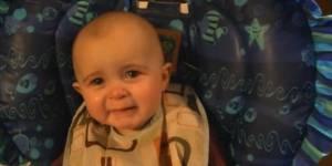 Elle fait pleurer son bébé en chantant, buzz immédiat – vidéo