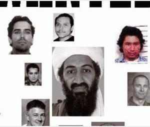 Mort de Ben Laden : le top ten des personnes les plus recherchées par le FBI