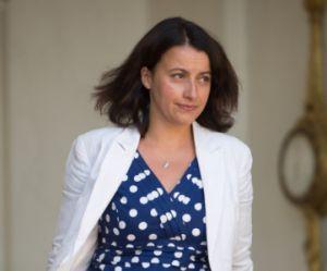 """EELV : pour Cécile Duflot, la question du maintien au gouvernement est """"légitime"""""""