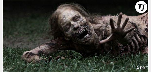 Walking Dead : une saison 5 pour la série de zombies