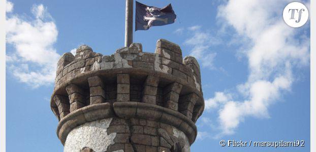 Accident à Disneyland Paris, le sixième en cinq ans