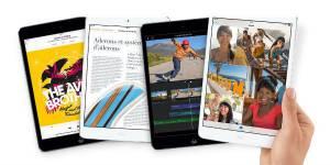 iPad Mini Retina : date de sortie en France le 21 novembre et précommande ?