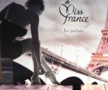 Miss France 2014 : Marine Lorphelin présente le parfum officiel