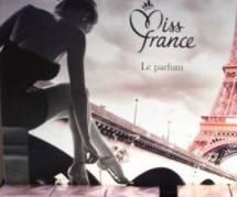 Miss France 2014 : Marine Lorphelin présente le parfum officiel