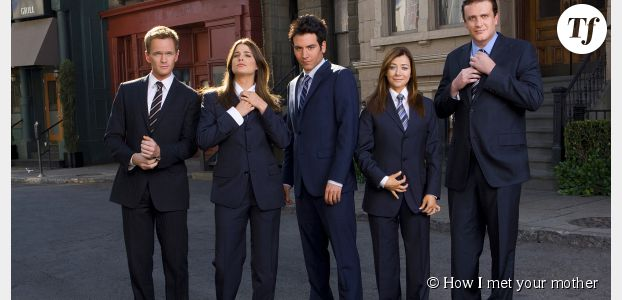 How i Met Your Mother : un spin-off sur la mère après la saison 9 ?