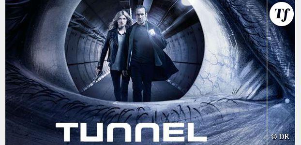 Tunnel Saison 1 : Canal + offre le premier épisode en streaming