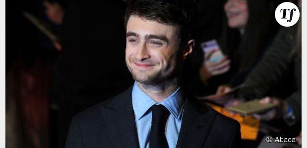 Harry Potter : Daniel Radcliffe dans la peau de Sebastian Coe au cinéma