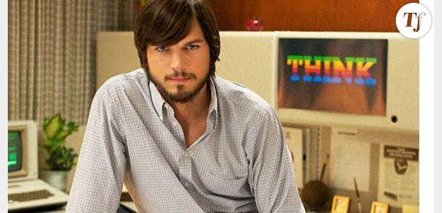 Ashton Kutcher embauché comme ingénieur produit chez Lenovo - Vidéo