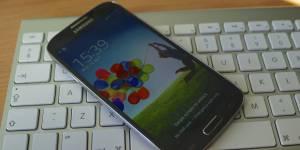 Samsung renforce son leadership sur les smartphones et talonne Apple sur les tablettes
