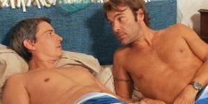 Les Mystères de l'amour: José et Nicolas homosexuels dans la saison 5 - vidéo