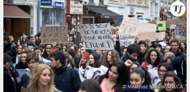 Affaire Leonarda, rythmes scolaires : le point sur les prochaines manifestations dans l'éducation
