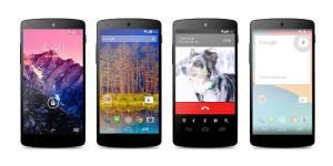 Nexus 5 : disponible en stock chez Free Mobile / Sosh / Bouygues ?